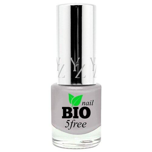 Лак Yllozure Glamour Bio 8 мл лак для ногтей yllozure yllozure yl001lwds026