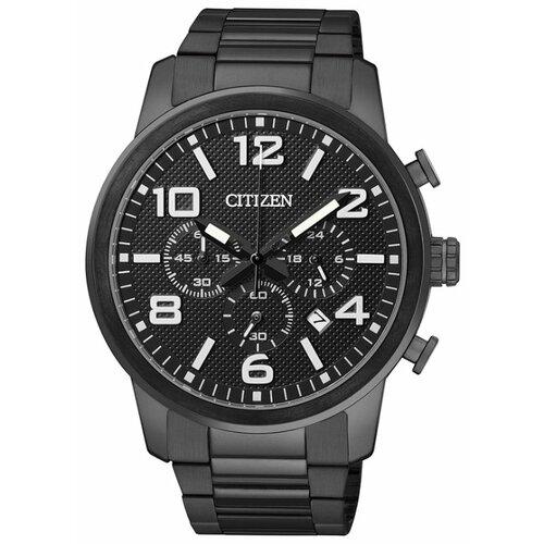 Наручные часы CITIZEN AN8055-57E наручные часы citizen em0553 85a