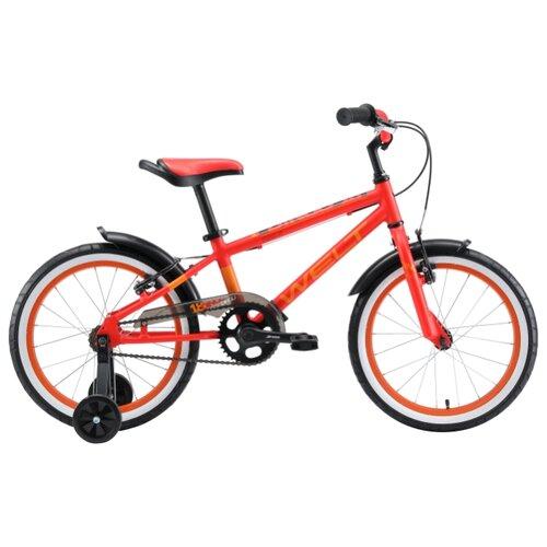 Детский велосипед Welt Dingo 18 велосипед welt peak 24 disc 2019