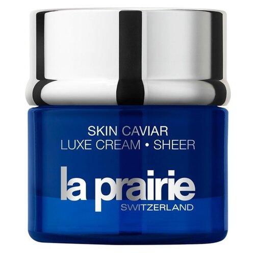 La Prairie Skin Caviar Luxe lawless prairie