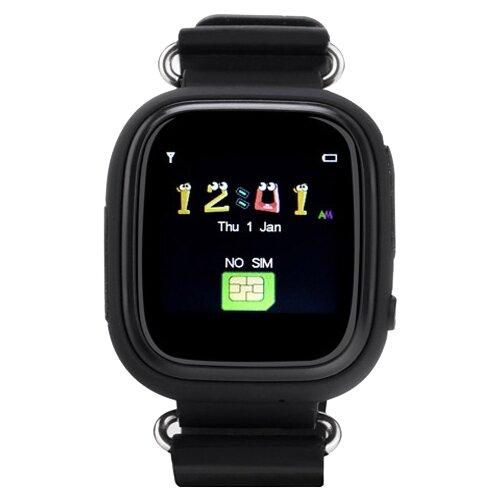 Часы Smart Baby Watch GW800 smart baby watch q60 детские часы с gps розовые