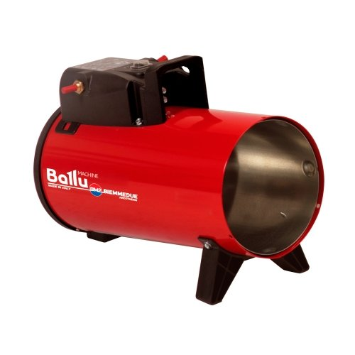 Газовая пушка Ballu GP 18M C цена