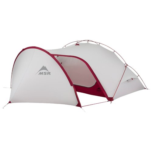 Палатка MSR Hubba Tour 2 тамбур msr msr hubba gear shed серый