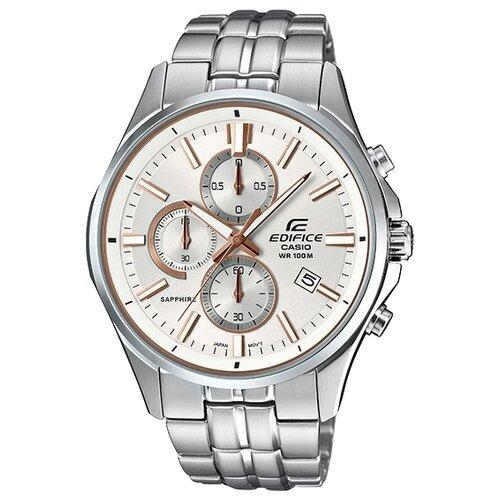 Наручные часы CASIO EFB-530D-7A наручные часы casio efb 560sbl 1a
