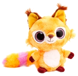 Мягкая игрушка Aurora YooHoo & friends Либби 16 см