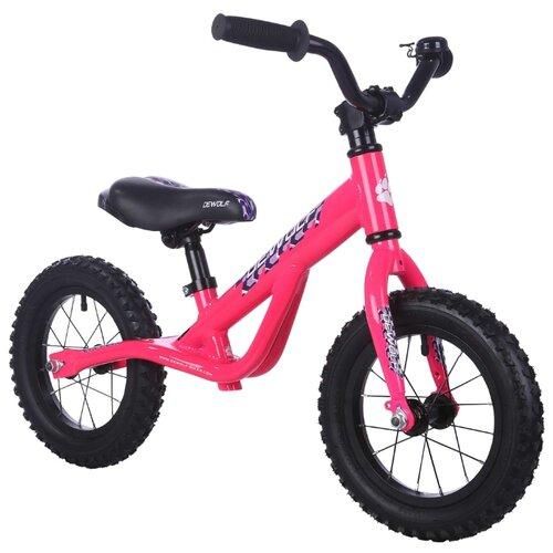 Беговел Dewolf J12 велосипед dewolf gl 40 2017