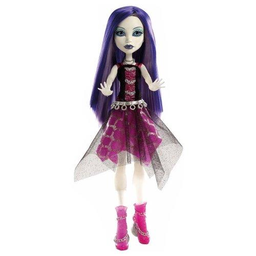 Кукла Monster High Она живая!