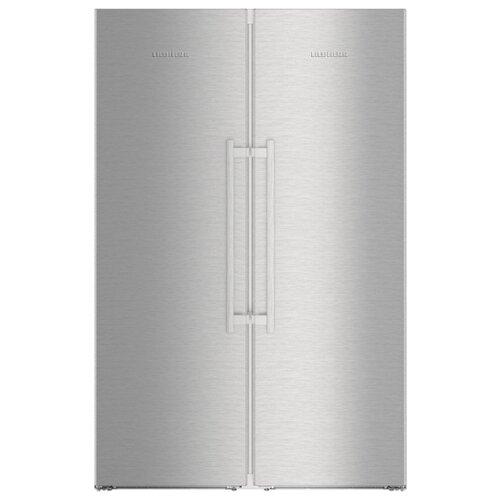 Фото - Холодильник Liebherr SBSes 8663 sbses 7353 25