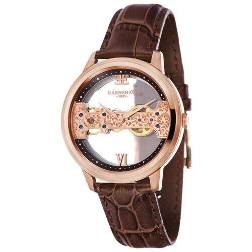 Наручные часы EARNSHAW ES-8065-04 кастрюля eurostek es 1060