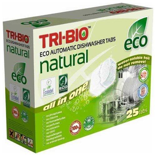 TRI-BIO таблетки для el tri monterrey