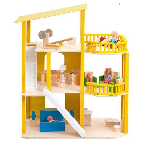PAREMO кукольный домик