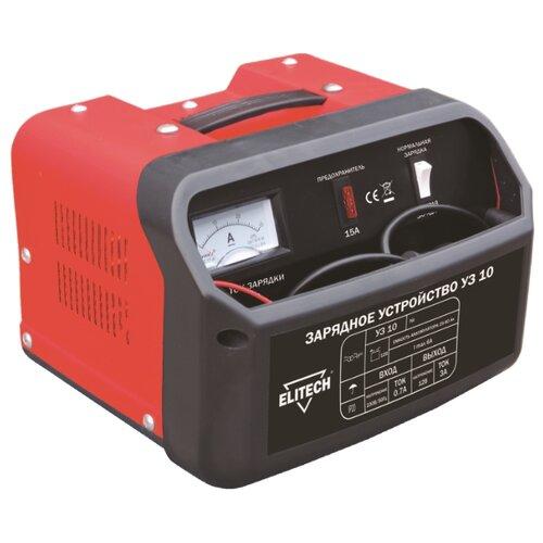 Зарядное устройство ELITECH УЗ 10 зарядное