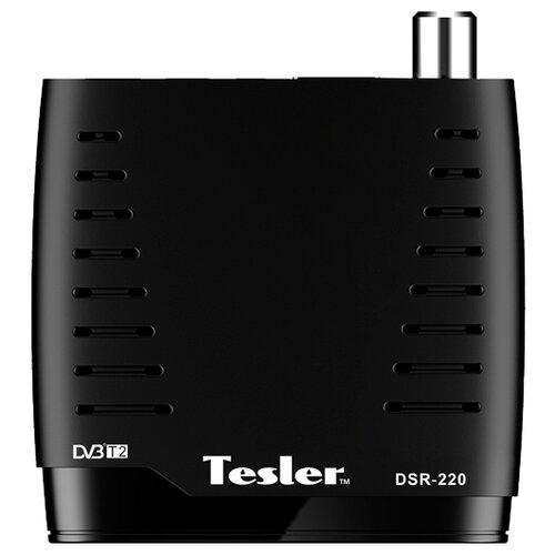 TV-тюнер Tesler DSR-220 tesler dsr 310