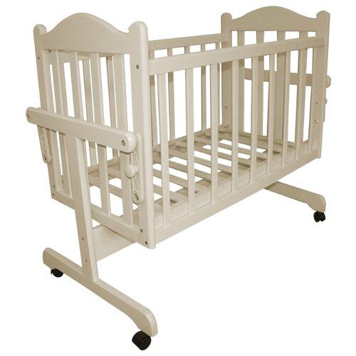 Колыбель Мой малыш Мой Малыш кровать колыбель мой малыш светлый мм14 1
