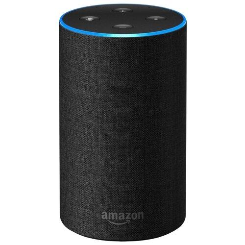 Умная колонка Amazon Echo 2nd Gen