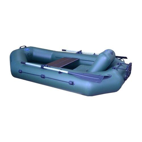 Надувная лодка Волга 260