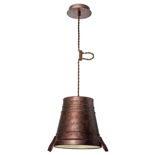 настенный светильник leds c4 wall fixtures 05 0468 14 55 Leds C4 Bucket 00-2708-CG-16 E27