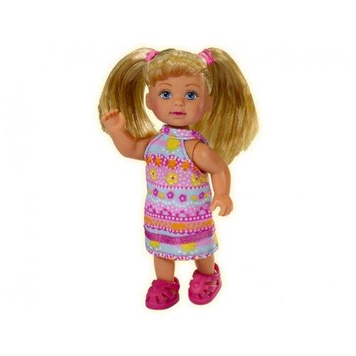 Кукла Simba Еви в летней одежде simba еви день рождения