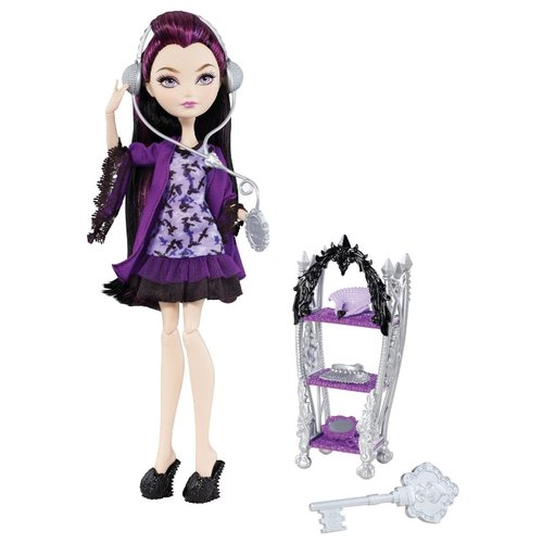 Кукла Ever After High Пижамная after fellini