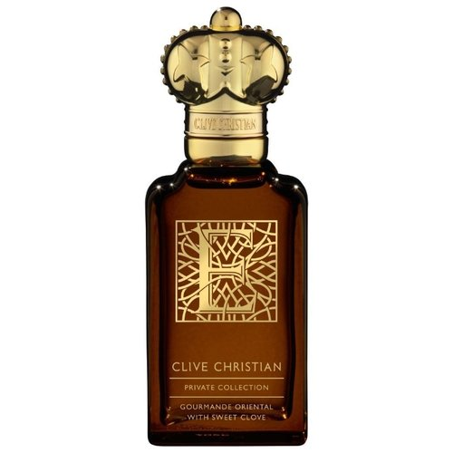 Духи Clive Christian E for Men clive christian e for men gourmand oriental with sweet clove парфюм 50 мл
