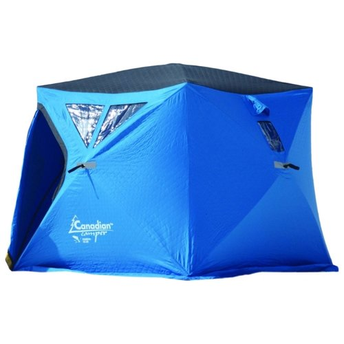 Палатка Canadian Camper BELUGA