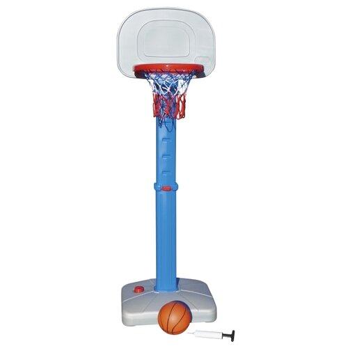 Баскетбольный щит на игрушка zume games deluxe basketball баскетбольный щит 54 006 00 0