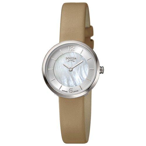 Наручные часы BOCCIA 3266-01 boccia bcc 3266 05