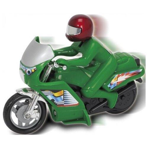 Мотоцикл Dickie Toys 3342004 14 dickie toys 15см