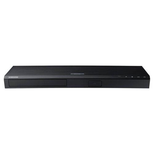 Фото - Ultra HD Blu-ray-плеер Samsung blu ray проигрыватель oppo udp 203 black
