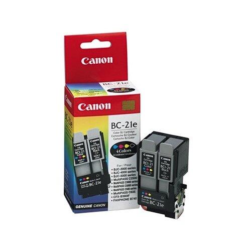 Фото - Набор картриджей Canon набор кофейный balsford мармарис миляс 146 30002 12 предметов