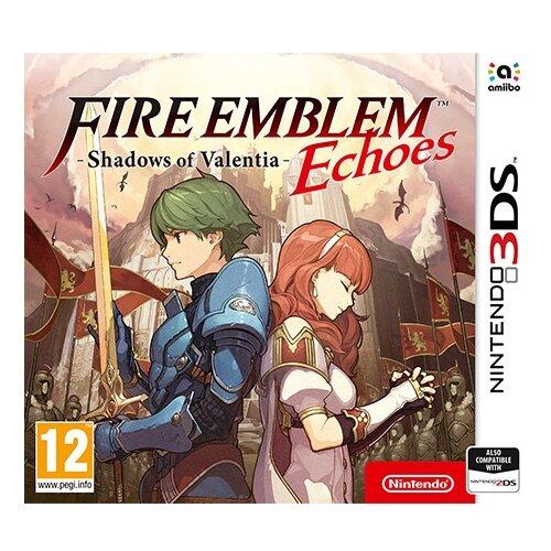Fire Emblem Echoes: Shadows of