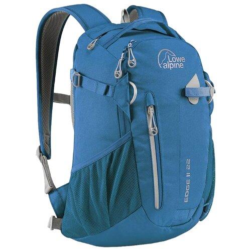 Рюкзак Lowe Alpine Edge II 22 сумка на пояс lowe alpine lowe alpine belt pack 1 5l темно серый 1 5л