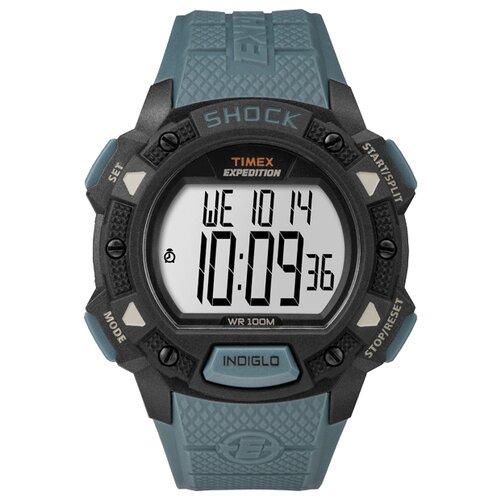 Наручные часы TIMEX TW4B09400 timex часы timex tw4b09400 коллекция expedition