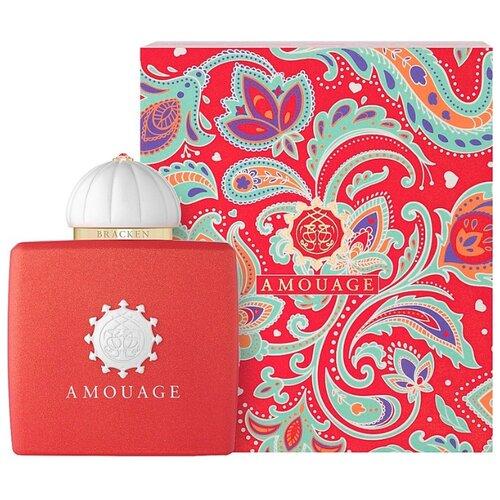 Парфюмерная вода Amouage парфюмерная вода amouage fate