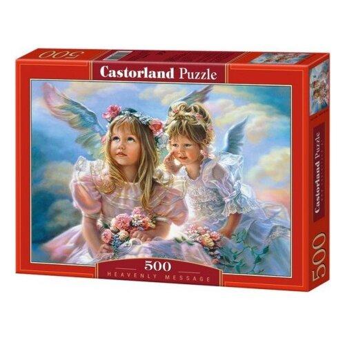 Пазл Castorland Heavenly heavenly confinement