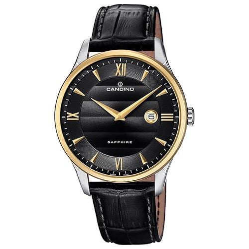 Наручные часы CANDINO C4640 4 candino c4440 4