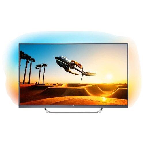 Телевизор Philips 65PUS7502 телевизор philips 50pus6503