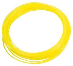 PLA пруток для 3D ручки PrintProduct 1.75 мм жёлтый