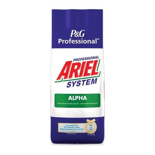 Стиральный порошок Ariel Alpha ariel