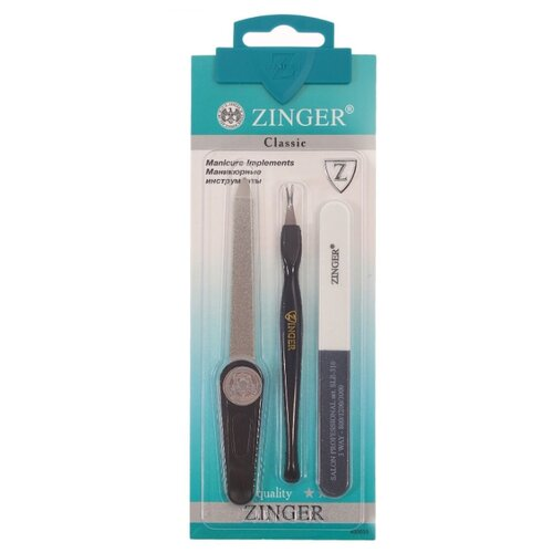 Набор ZINGER SIS-04 3 предмета набор для специй pomi doro coloriva 2 предмета