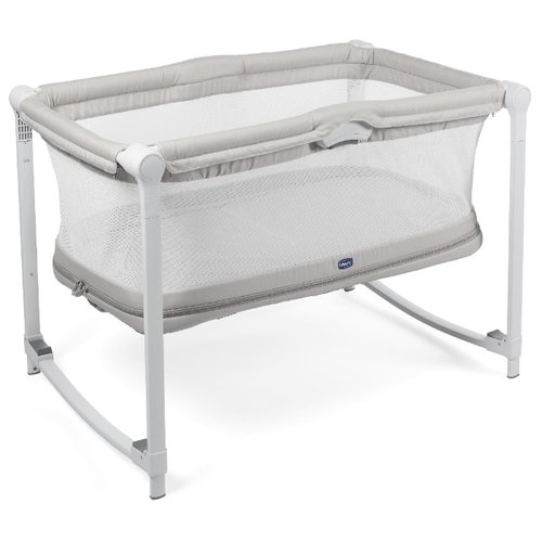 Манеж-кровать Chicco Zip&Go кровать манеж chicco open box fruit salad