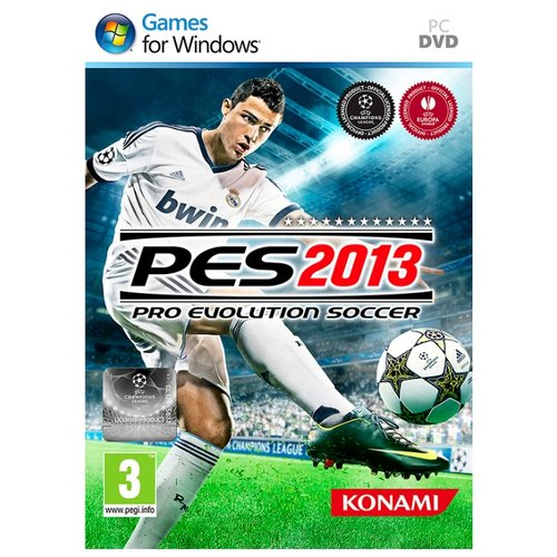 Pro Evolution Soccer 2013 pro evolution soccer 2019 ps4