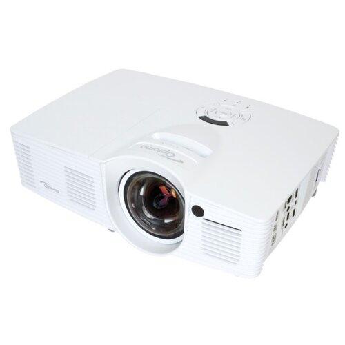 Фото - Проектор Optoma GT1080Darbee проектор optoma zu506