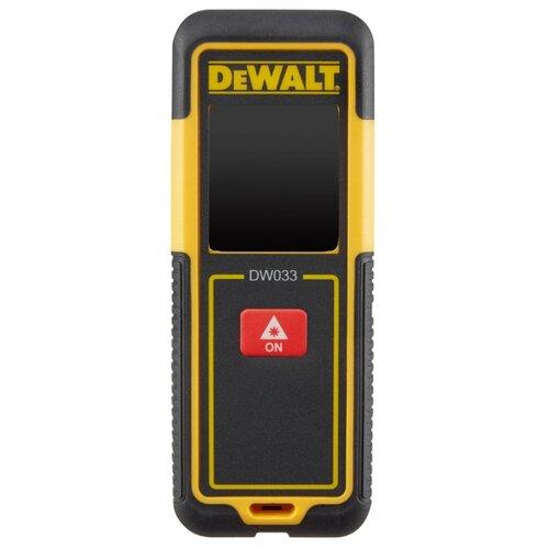 Лазерный дальномер DeWALT DW 033