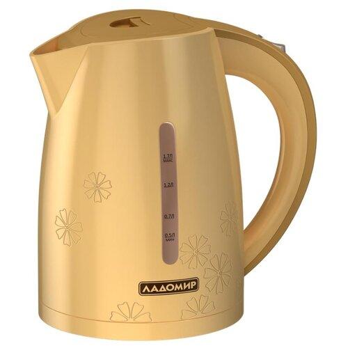 Чайник Ладомир АА422