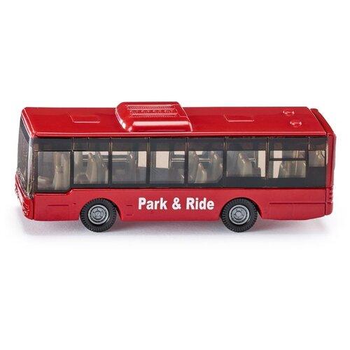 Автобус Siku городской 1021 фото