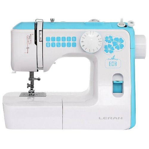 Швейная машина Leran DSM-144 швейная машина leran 588 с кейсом