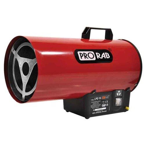 Газовая пушка PRORAB LPG 15