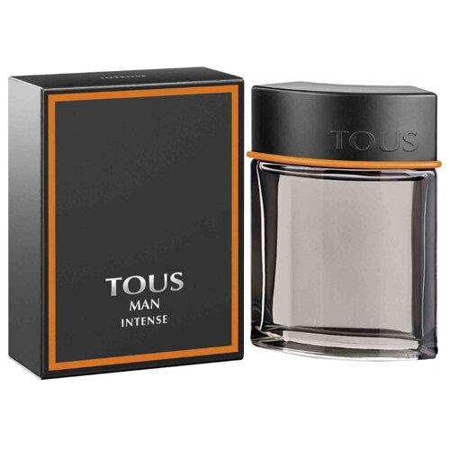 Туалетная вода Tous Tous Man