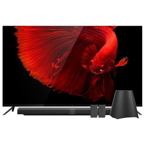 Фото - Телевизор Xiaomi Mi TV 4 65 телевизор xiaomi mi tv 4a 1gb 8gb global 32 дюйма l32m5 5aru